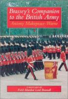 Brassey's Companion to the British Army