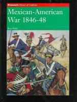 Mexican-American War, 1846-48