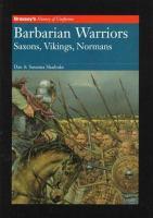 Barbarian Warriors