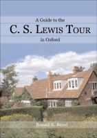A Guide to the C.S. Lewis Tour in Oxford