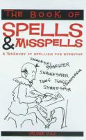 The Book of Spells & Misspells
