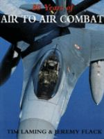 80 Years of Air to Air Combat