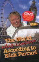 The World and London According to Nick Ferrari