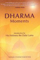 Dharma Moments