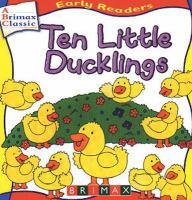 Ten Little Ducklings