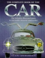 The Complete Book Of The Car