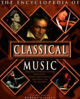 The Encyclopedia of Classical Music