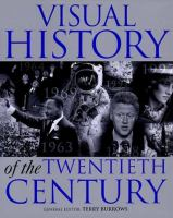 Visual History of the Twentieth Century