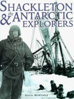 Shackleton and the Antarctic Explorers