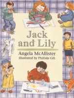 Jack and Lily