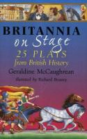 Britannia on Stage