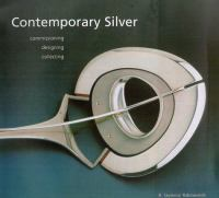 Contemporary Silver