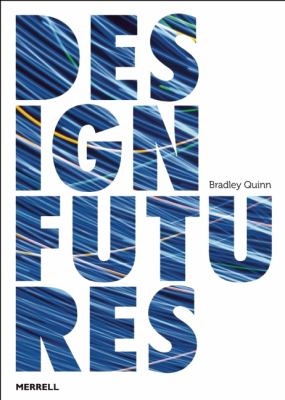 Design Futures book cover