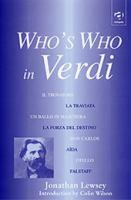 Who's Who in Verdi