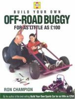 Build your Own Off-road Buggy for as Little as 100 [pounds]
