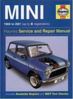 Mini Service and Repair Manual