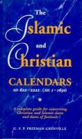 The Islamic and Christian Calendars
