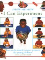 I Can Experiment