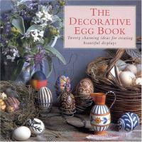 The Decorative Egg Book
