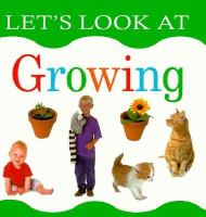 Let's Look at Growing