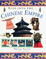 Step Into The-- Chinese Empire