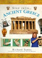 Step Into-- Ancient Greece