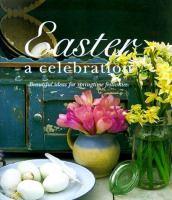 Easter, A Celebration