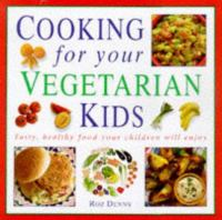 Cooking for your Vegetarian Kids