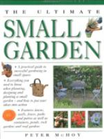 The Ultimate Small Garden
