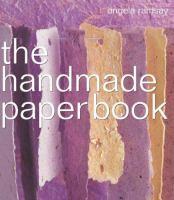 The Handmade Paper Book