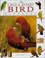 The Cage & Aviary Bird Handbook