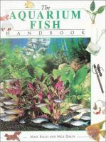 The Aquarium Fish Handbook