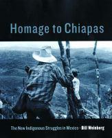 Homage to Chiapas
