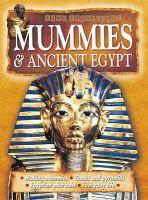 Mummies & Ancient Egypt