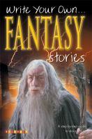 Write your Own Fantasy Stories