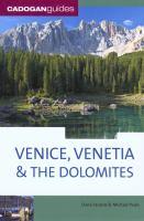 Venice, Venetia & the Dolomites