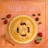 The Little Baking Cookbook