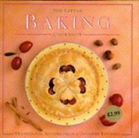 The Little Baking Cookbook
