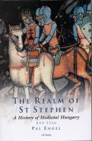 The Realm of St. Stephen