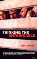 Thinking the Unthinkable