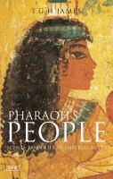 Pharaoh's People