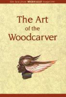 Art of the Woodcarver
