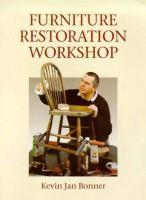 Furniture Restoration Workshop