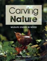 Carving Nature