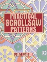 Practical Scrollsaw Patterns