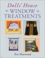 Dolls' House Window Treatments