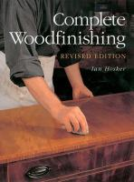Complete Woodfinishing