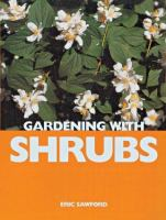 Gardening With Shrubs