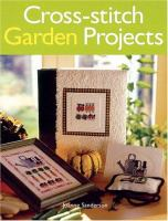 Cross-stitch Garden Projects