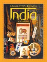 Cross-stitch Designs From India